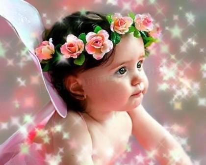 Menciptakan Koleksi Foto Bayi yang Menakjubkan