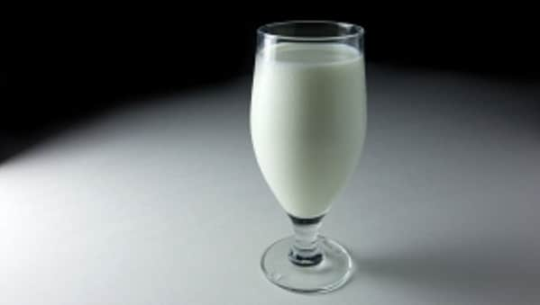 Susu UHT Sebagai Alternatif Sumber Gizi Anak