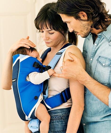 Cara Merawat Bayi