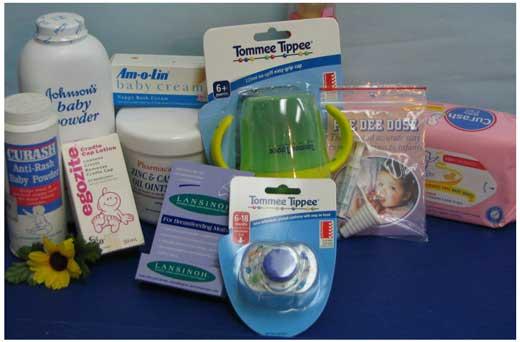 cermat persiapkan perlengkapan bayi