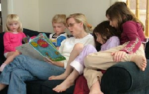 Menyikapi Dunia Belajar Anak TK