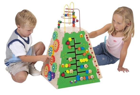 Manfaat Mainan Edukatif Bagi Anak