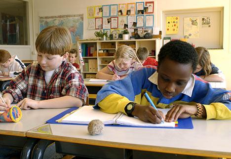 Pendidikan Anak Nonformal