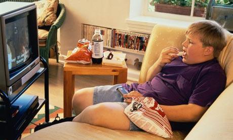 tips jitu hindari obesitas pada anak