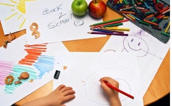 Tumbuh Kembang Anak Di Usia Sekolah