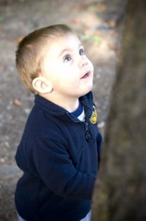 Perkembangan Psikologi Anak Tergantung Orangtua