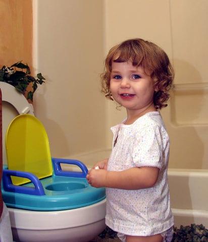 Perkembangan Anak Pada Usia Ke 3 Tahun