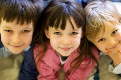 Memahami Psikologi Anak