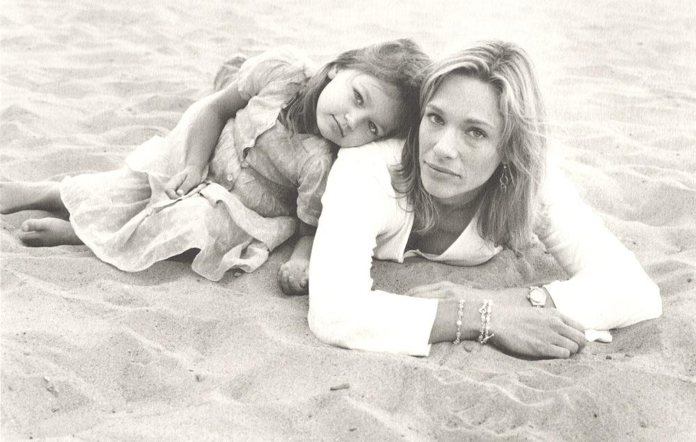 Arti Cinta Ibu Dan Anak Perempuannya
