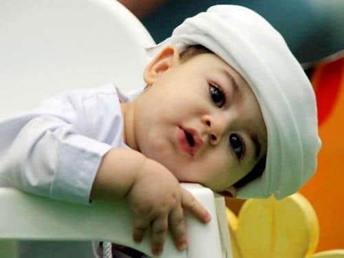 Daftar Nama Bayi Islami