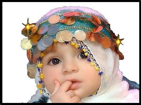 Kumpulan Arti Nama Bayi Islami