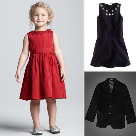 Perlengkapan Baju Anak