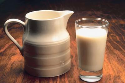 Bahaya Susu Berbakteri