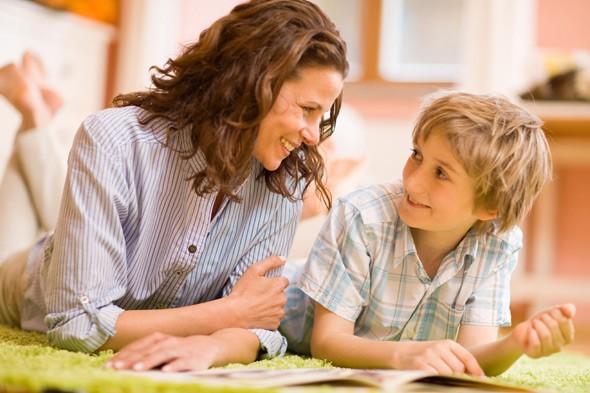 Cara Tepat Untuk Mendidik Anak