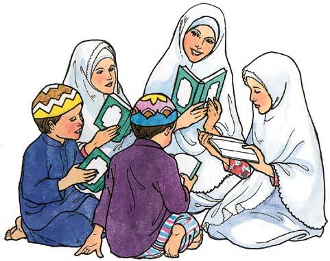 Ciri-Ciri Anak Saleh