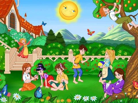 Kumpulan Buku Cerita Anak