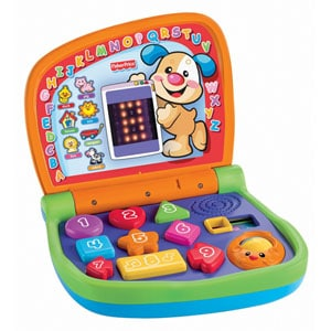 Mainan Anak Cerdas