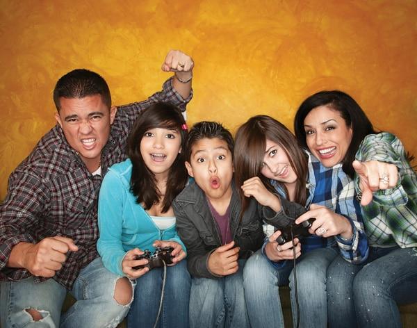 Manfaat Games Anak