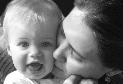 Kesehatan Antara Ibu Dan Balita