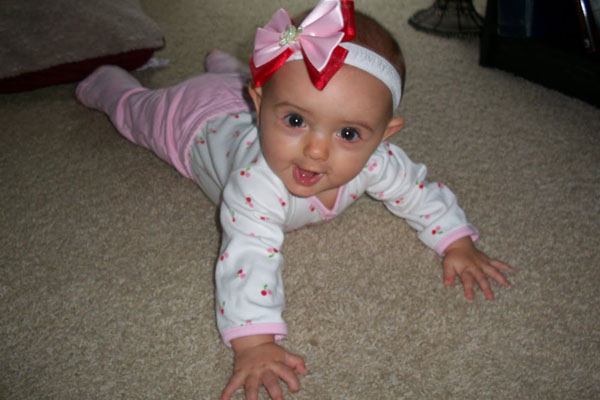 Bayi 11 Bulan