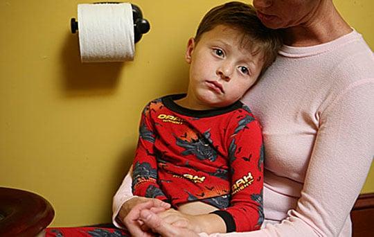 Penyakit Diare Pada Balita