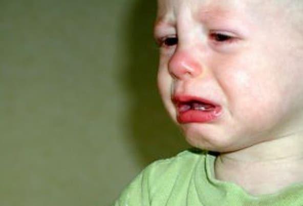 bayi batuk pilek