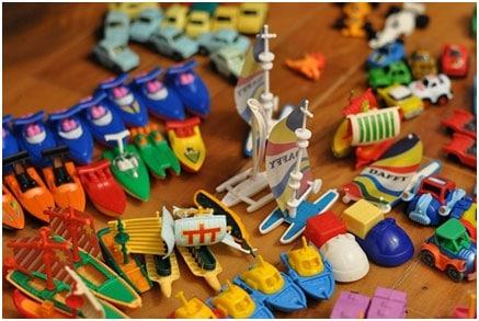 Mainan Dan Perlengkapan Anak Yang Sesuai