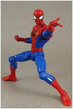 Anak – Anak dan Orang Dewasa Suka Dengan Action Figure Superhero!