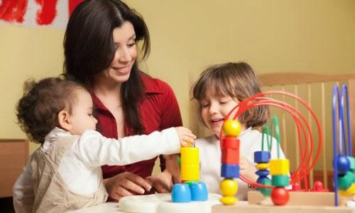 3 Hal Yang Bisa Membuat Anak Anda Bersemangat Pergi Liburan Tahun Baru